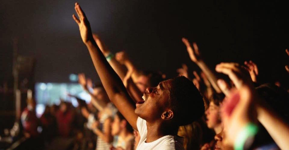 What to Know about worshipping God