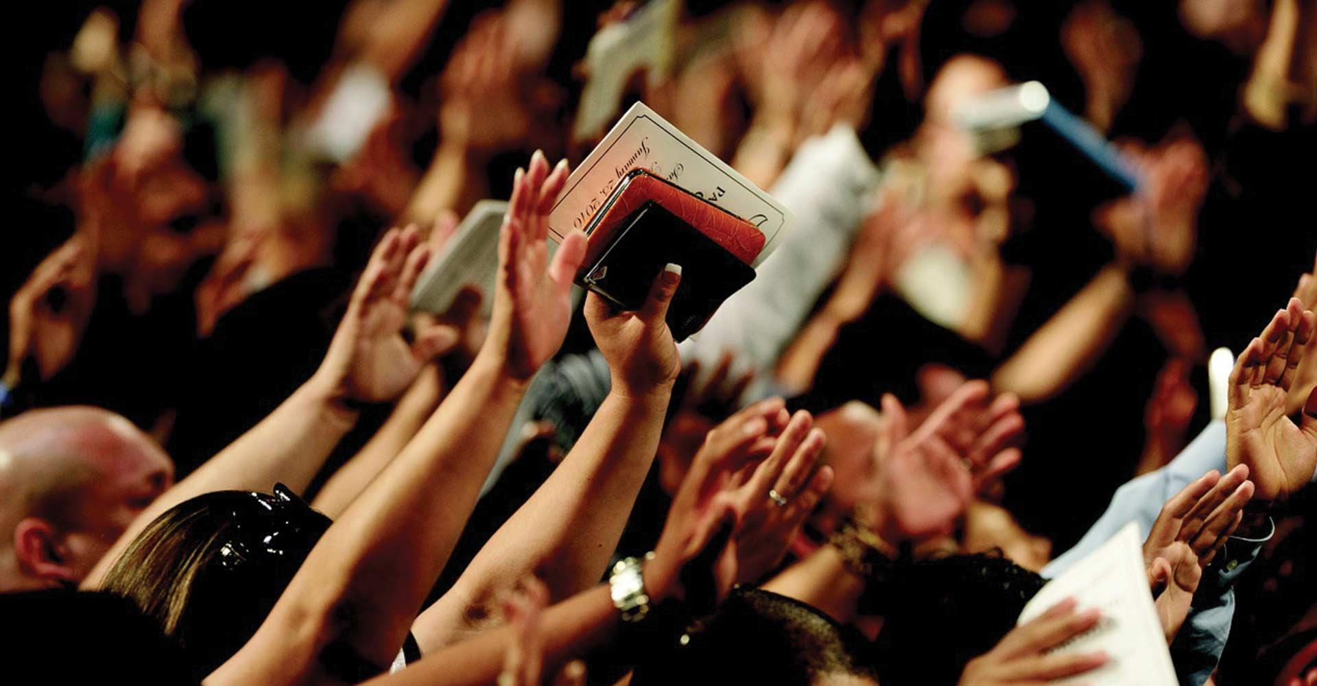 Genuine New Testament Worship