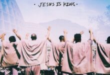 Jesus is King download